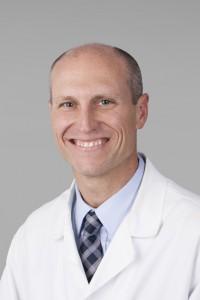Dr. Chad Hoyt