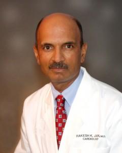 Dr. Rakesh Jain