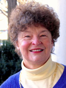 Dr. Patricia Lust
