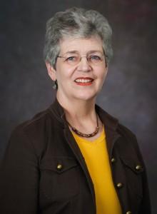 Dr. Peggy Tarpley