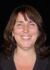 Dr. Amy Griffin