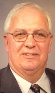 Gerald Spates