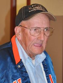 Clarence Gormus
