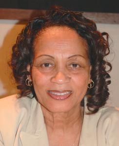 Pattie Cooper-Jones