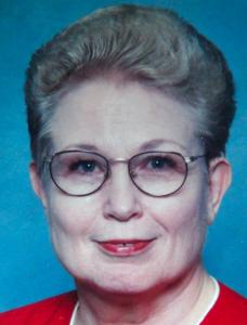 Myrna Lou Hawkins Roberts Gibson