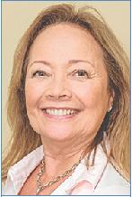 Dr. Kathleen Cauble
