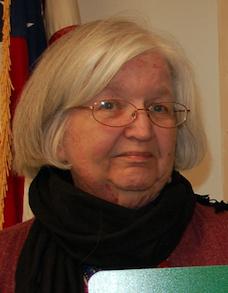 Peggy Johnson